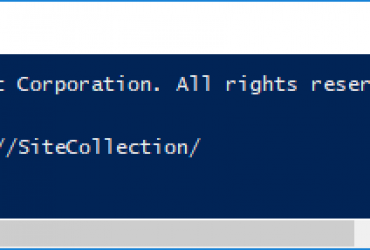 PowerShell for every List in each Web of a SiteCollection
